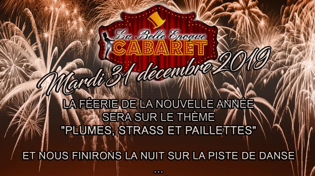 Saint Sylvestre - 31 décembre 2019