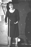 Edith Piaf par Miss Caline Transformiste