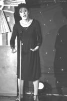 Edith Piaf par Miss Caline Transformiste