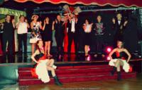 La troupe, l'équipe de la belle époque de Briquemesnil-Floxicourt ( Amiens)