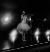 Louna notre chanteuse